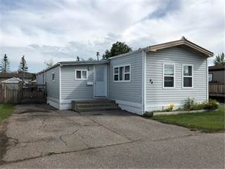 Single Family for rent in 6220 17 AV SE, Calgary, Alberta