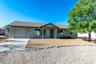 Single Family for sale in 8325 E Lakeshore Drive, Prescott Valley, AZ, 86314