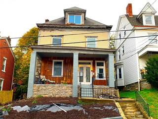 Multi-family Home for sale in 317 Kearsarge St, Pittsburgh, PA, 15211