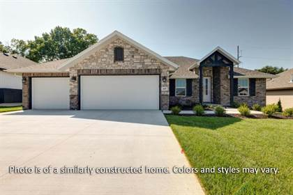 Residential for sale in 5930 South Brookside Lane Lot 20, Battlefield, MO, 65619