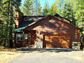 Single Family for sale in 11429 Chalet Road, Truckee, CA, 96161