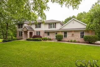 Single Family for sale in 9018 W Lake Pointe, Laingsburg, MI, 48848