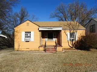 Single Family for sale in 3521 NW 16th Street, Oklahoma City, OK, 73107