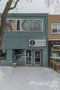Commercial for sale in 2124 Robinson STREET B, Regina, Saskatchewan, S4T 2P7