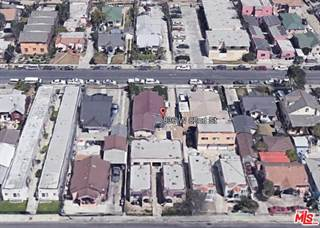 Multi-family Home for sale in 836 West 82ND Street, Los Angeles, CA, 90044