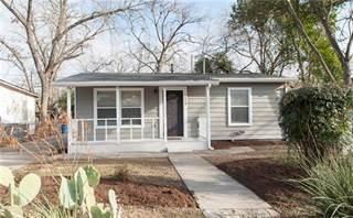 Single Family for sale in 1119 Mark ST D, Austin, TX, 78721