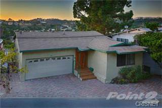 Residential Property for sale in 191 Palatine Dr., Alhambra, CA, 91801