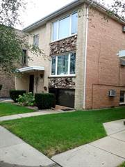 Single Family for rent in 6237 West 63rd Street 2, Chicago, IL, 60638