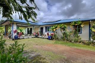 Single Family for sale in 15-1251 RAILROAD AVE, Hawaiian Paradise Park, HI, 96749