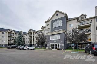 Condo for sale in 592 Hooke Road, Edmonton, Alberta