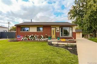 Single Family for sale in 1430 Westchester Street, Westland, MI, 48186