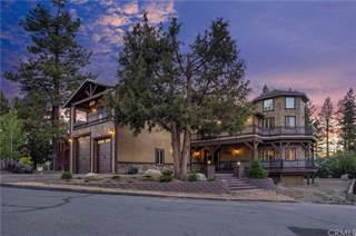 Single Family for sale in 216 Alp Court, Big Bear Lake, CA, 92315