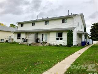 Multi-family Home for sale in 422 Berini DRIVE, Saskatoon, Saskatchewan, S7H 3H6