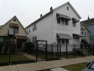 Multi-family Home for sale in 4209 South CAMPBELL Avenue, Chicago, IL, 60632