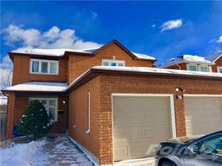 Residential Property for rent in 67 Okanagan Dr, Richmond Hill, Ontario