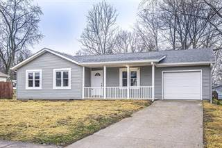 Single Family for sale in 3712 West Indian Creek Drive, Bloomington, IN, 47403