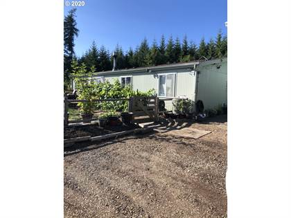 Residential Property for sale in 44955 SE CONNETT RD, Greater Mount Hood Village, OR, 97019