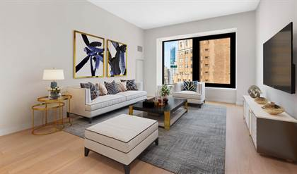 Residential Property for sale in 75 Wall Street 21B, Manhattan, NY, 10005