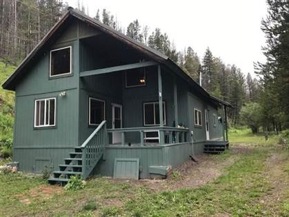 Residential Property for sale in 11201 Stemple Pass Road, Lincoln, MT, 59639