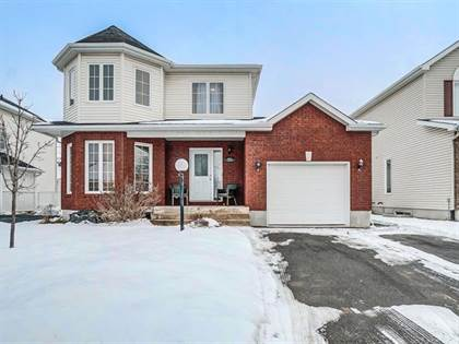 Single Family for sale in 212 Rue Radmore, Gatineau, Quebec