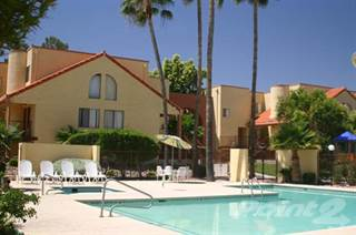 Apartment for rent in Camino Seco Village - 1A | One Bedroom Loft-Style Townhome, Tucson City, AZ, 85710