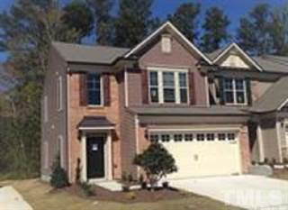 Townhouse for rent in 252 Lynchwick Lane, Durham, NC, 27703