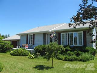 Residential Property for sale in 104 Machon Pt Rd, Murray Harbour North, Prince Edward Island
