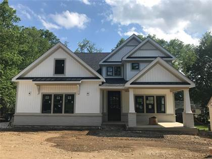 Residential for sale in 318 Simmons Avenue, Webster Groves, MO, 63119
