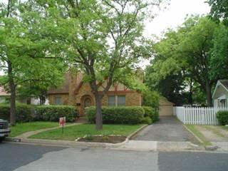 Single Family for rent in 4409 Rosedale AVE, Austin, TX, 78756