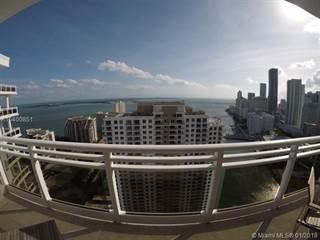 Condo for rent in 901 Brickell Key Blvd 3702, Miami, FL, 33131
