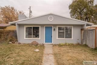Single Family for sale in 1015 Kearney Street, Idaho Falls, ID, 83401