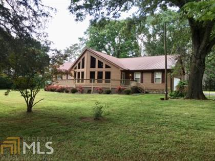 Residential for sale in 2910 Chalybeate Springs Rd, Woodland, GA, 31836