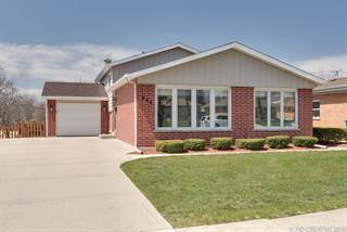 Single Family for sale in 966 South Cedar Avenue, Elmhurst, IL, 60126