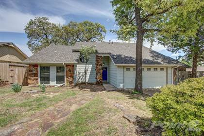 Single-Family Home for sale in 2541 W 53rd St , Tulsa, OK, 74107