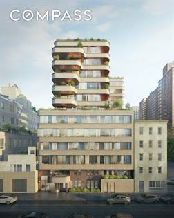Residential Property for sale in 208 Delancey Street 1-C, Manhattan, NY, 10002