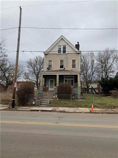 Residential Property for sale in 7219 Bennett St, Pittsburgh, PA, 15208