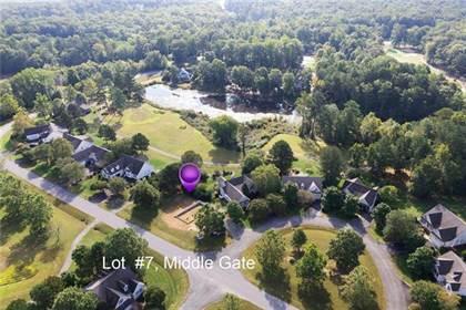 Residential Property for sale in Lot 7 Middle Gate Road, Kilmarnock, VA, 22482