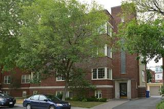 Condo for sale in 177 WILBROD STREET UNIT, Ottawa, Ontario, K1N6L4