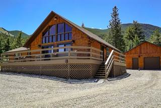 Single Family for sale in 205 E Side Rd, Red Lodge, MT, 59068