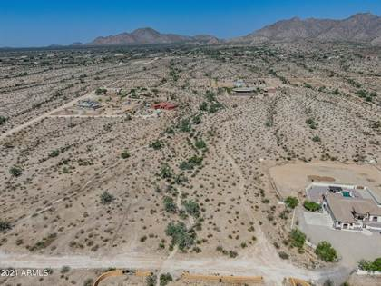 Lots And Land for sale in 11830 W Sweet Acacia Drive, Casa Grande, AZ, 85194