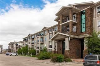 Condo for sale in 7339 SOUTH TERWILLEGAR DR NW 1204, Edmonton, Alberta, T6R0E1