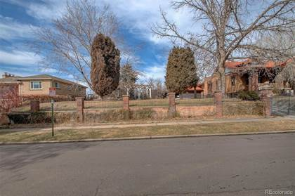 Lots And Land for sale in 0 W 33rd Avenue, Denver, CO, 80212