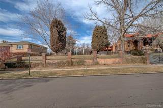 Land for sale in 0 W 33rd Avenue, Denver, CO, 80212