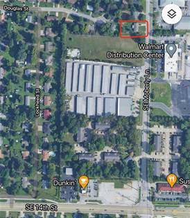 Commercial for sale in 1006  SE Moberly  LN, Bentonville, AR, 72712