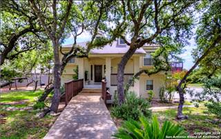 Single Family for sale in 711 LAZY OAKS DR, Canyon Lake, TX, 78133