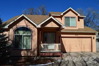 Residential for sale in 1734 Lorraine St, Colorado Springs, CO, 80905