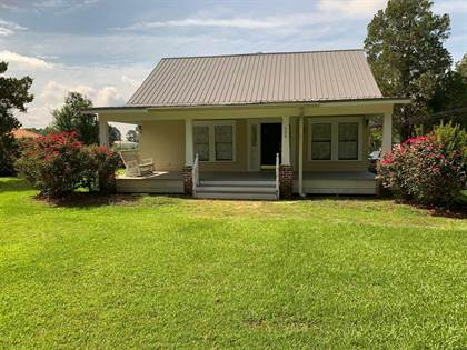 Residential Property for sale in 544 Liberty Road, Gloster, MS, 39638