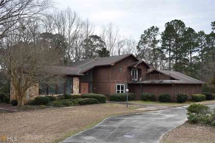 Residential Property for sale in 555 W Willow Lake Dr, Metter, GA, 30439