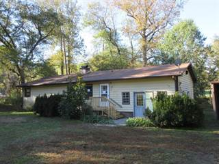Single Family for sale in 6389 Old Highway 64 West, Warne, NC, 28909