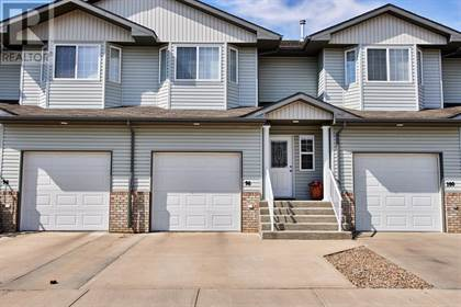 Single Family for sale in 98 Saamis Meadows LANE SW, Medicine Hat, Alberta, T1B0A6